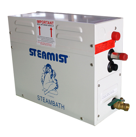 steamist-steam-generator