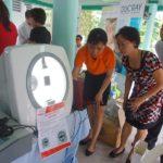 Viên Mỹ Hân Hạnh Tài Trợ Cho Sinh Hoạt Khoa Học Tại Bệnh viện Da liễu TP.HCM