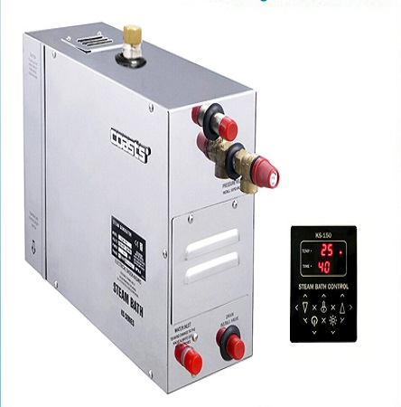 máy xông hơi nước